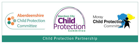 Click here to return to the Child Protection Partnership homepage
